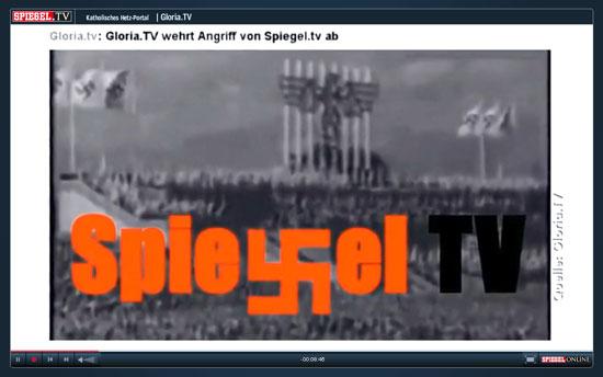 Kreuz katholische nachrichten spiegel tv for Spiegel tv von gestern