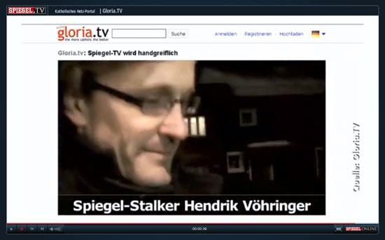 Kreuz katholische nachrichten spiegel tv for Spiegel tv sender